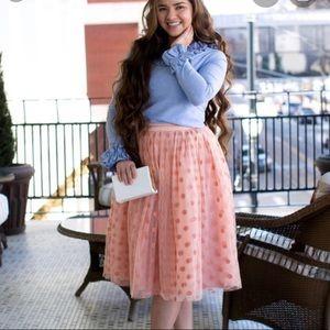 Dainty Jewells Tulle Skirt